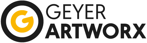 GEYER ARTWORX - Grafikdesign, Webdesign & Fotografie