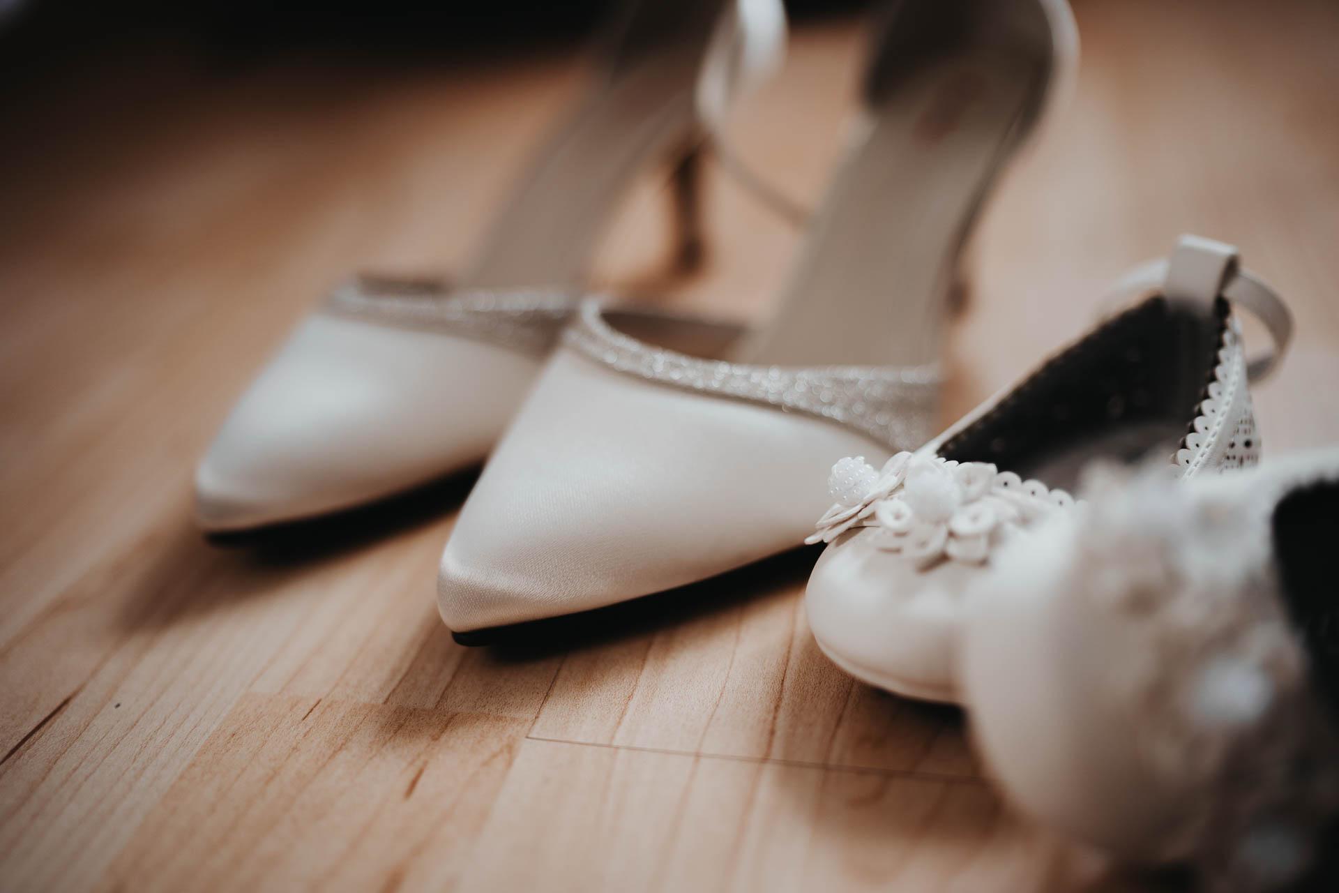 Braut- und Kinderschuhe 1