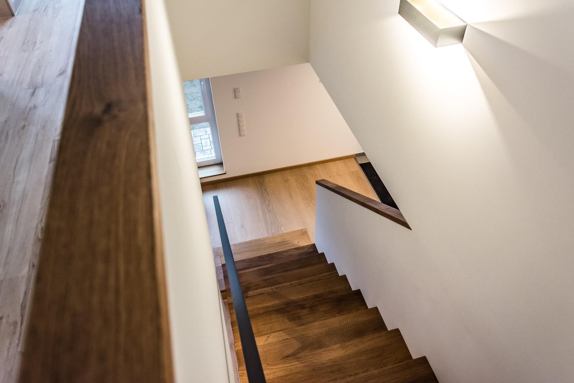Holzbau Schorr Musterhaus 12