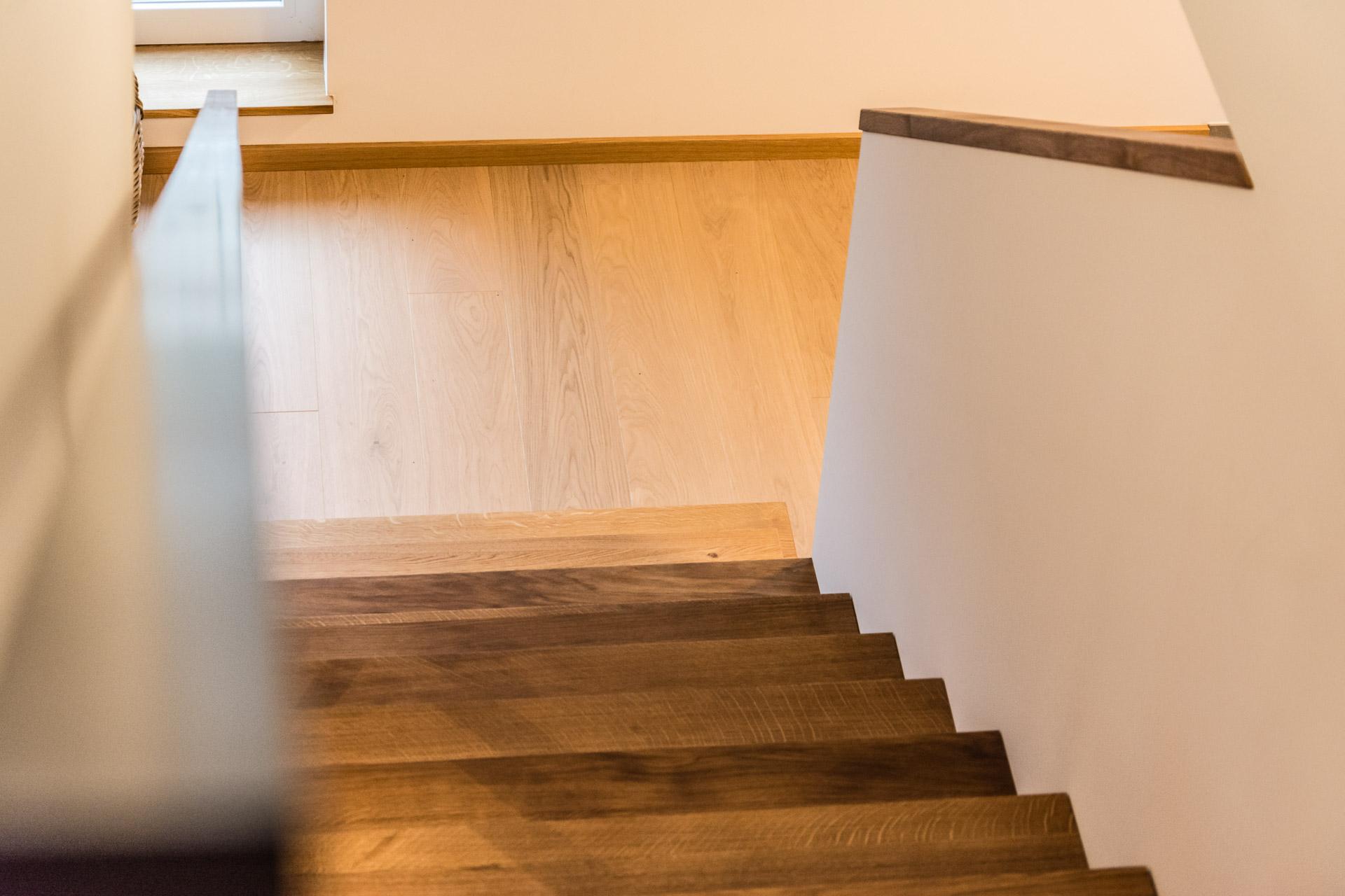Holzbau Schorr Musterhaus 13