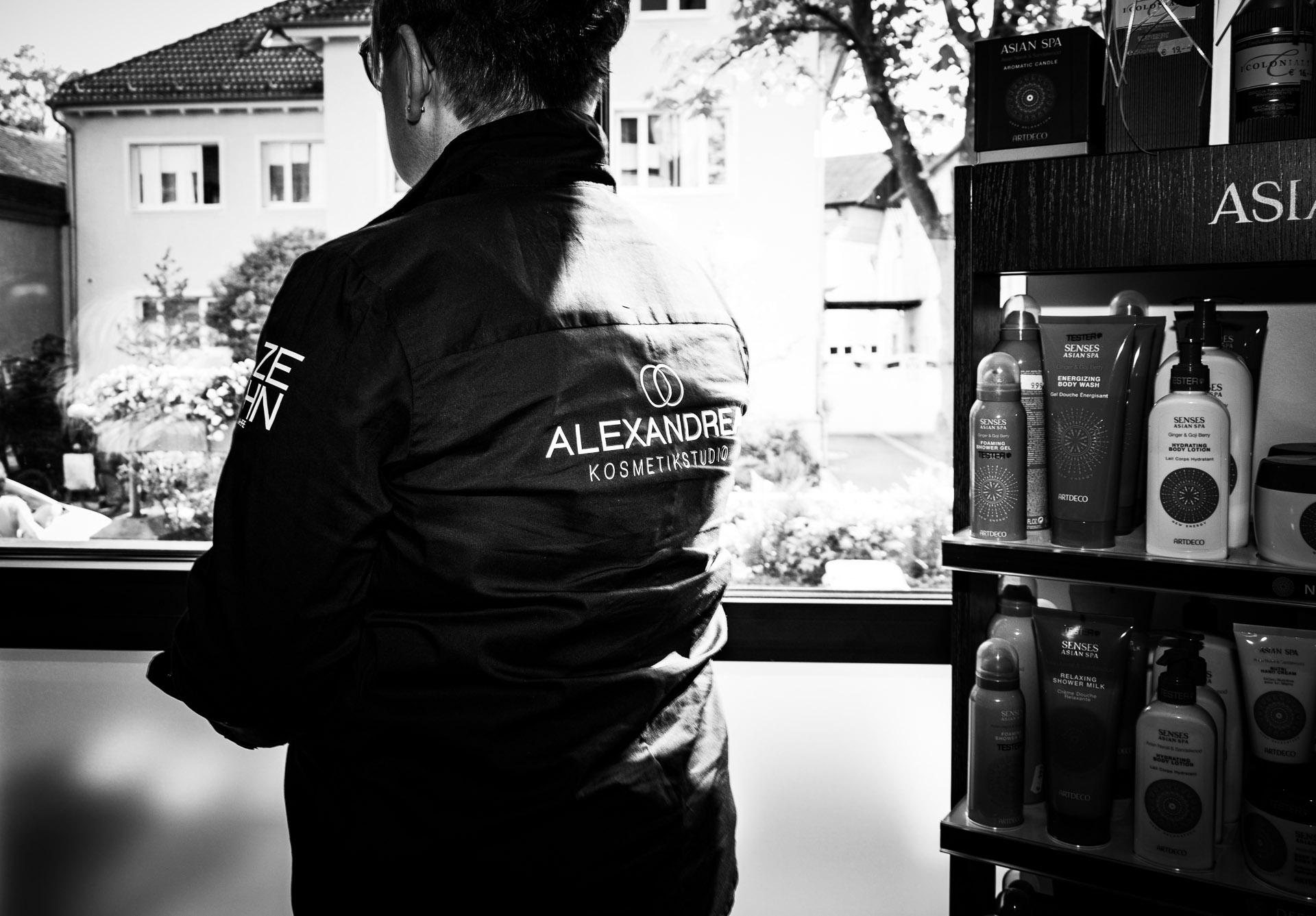 Kosmetikstudio Alexandrea